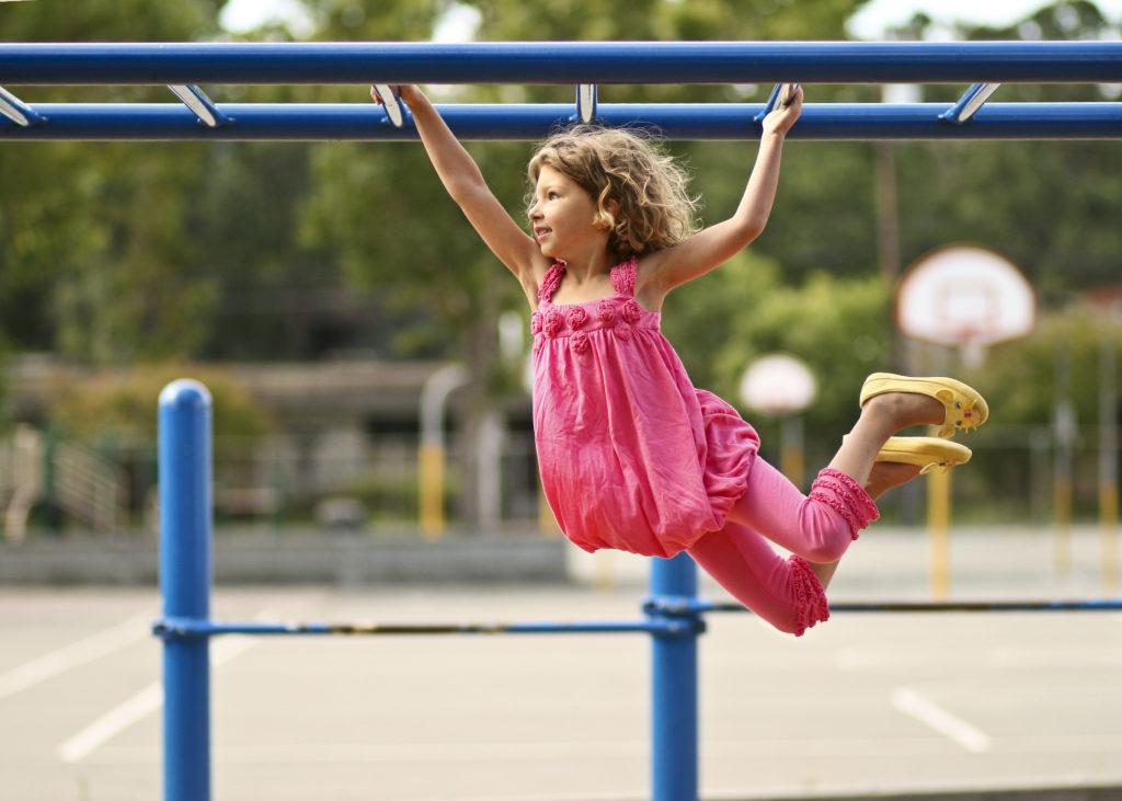 preventing playground injuries