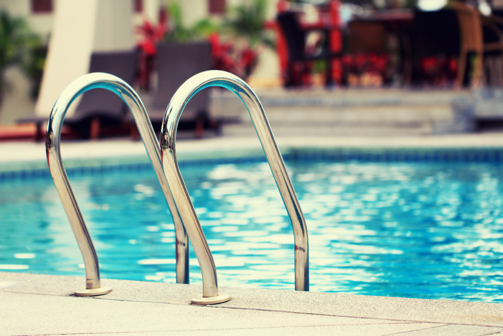HOA pool restrictions to be aware of